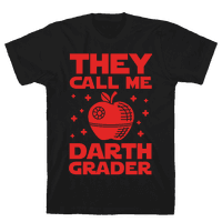 They Call Me Darth Grader