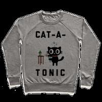 Cat-A-Tonic