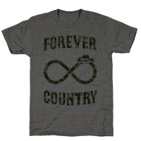 Forever Country (camo)