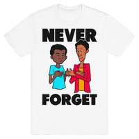 Never Forget (Troy & Abed)