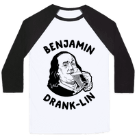 Benjamin Drank-lin