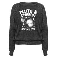 Pluto & Charon Are My OTP