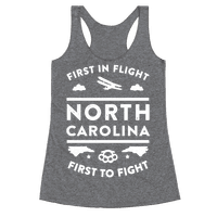 North Carolina Fight and Flight
