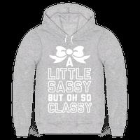 Little Sassy
