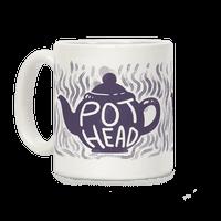 Pot Head (Tea)