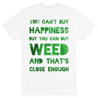 You Can Buy Weed