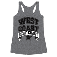 West Coast Best Coast (Tank)