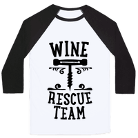 Wine Rescue Team