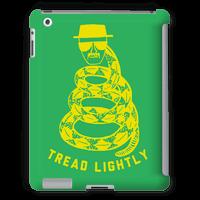Tread Lightly (Walter White)
