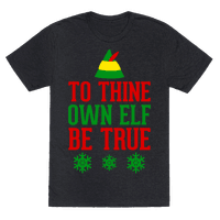 To Thine Own Elf Be True
