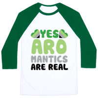 Yes Aromantics Are Real
