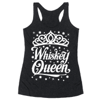 Whiskey Queen Racerback
