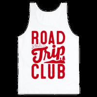Road Trip Club Tank