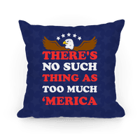 There's No Such Thing As Too Much 'Merica
