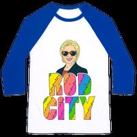 Rod City