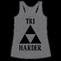 Tri Harder