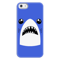 Left Shark Face Phonecase