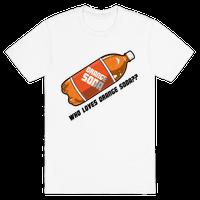 Who Loves Orange Soda??