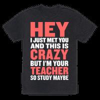 Study, Maybe?