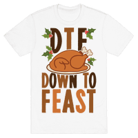 DTF: Down To Feast