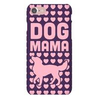 Dog Mama (Pink)