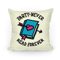 Party Never Read Forever