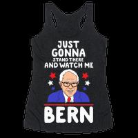 Watch Me Bern