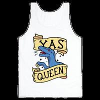 Yas Queen Raptor
