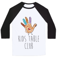 Kids Table Club