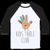 Kids Table Club