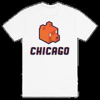 Chicago Blocks