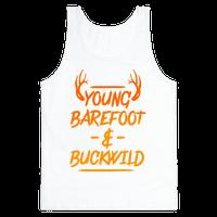 Young, Barefoot & Buckwild