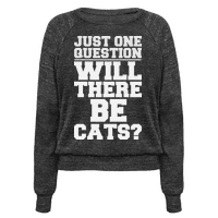 Will There Be Cats?