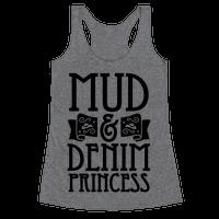 Mud & Denim Princess