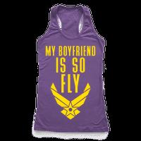 My Boyfriend Is So Fly