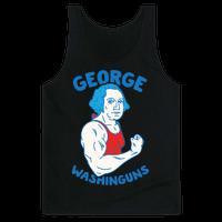 George WashinGUNS