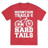 Mountain Trails & Hardtails