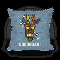 Crash Aku-Aku Mask
