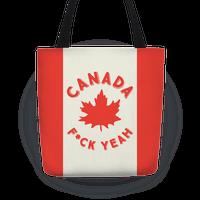 Canada F*ck Yeah