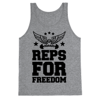 Reps For Freedom