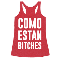 Como Estan Bitches