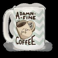 Twin Peaks Coffee