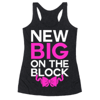 New Big On The Block