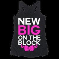 New Big On The Block