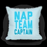 Nap Team Captain