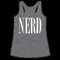 Nerd (Text)