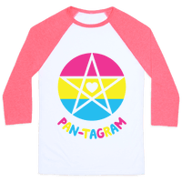 Pan-tagram (Pansexual Pentagram)
