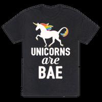 Unicorns Are BAE