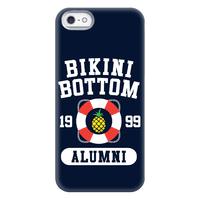 Bikini Bottom Alumni