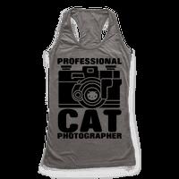 Professional Cat Photographer